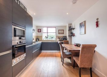 2 bed flat to rent in Riverside Mill House, Isleworth TW7