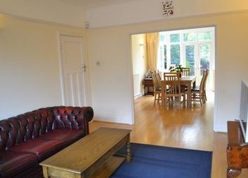 Thumbnail 5 bedroom semi-detached house to rent in Copse Hill, London