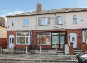 Thumbnail 2 bed terraced house for sale in Thompson Road, Heaton, Bolton