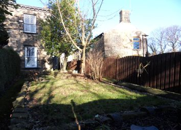 Thumbnail 2 bed terraced house for sale in Healey Lane, Batley, West Yorkshire