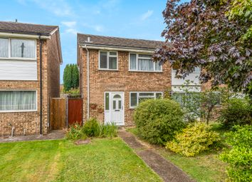 Thumbnail 3 bed semi-detached house for sale in Crofton Lane, Orpington, Kent