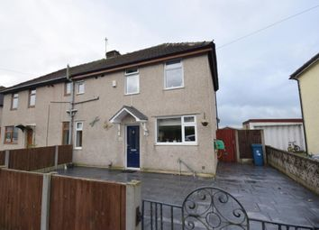 Thumbnail 3 bed semi-detached house for sale in Seedall Avenue, Clitheroe