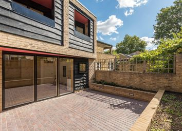 Thumbnail 3 bed mews house to rent in Stories Mews, Stories Road, London