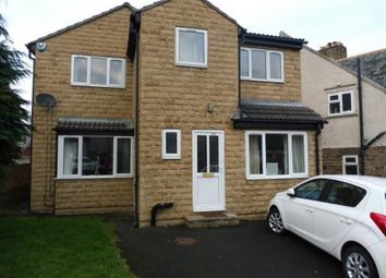 Thumbnail 5 bed semi-detached house to rent in Lynton Avenue, Huddersfield