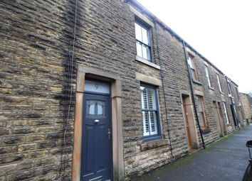 Thumbnail 4 bed terraced house for sale in Thomas Street, Glossop