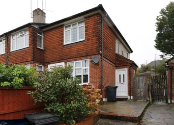 Thumbnail 2 bed maisonette for sale in Brighton Road, Purley