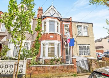 Thumbnail 3 bed terraced house for sale in Elthorne Park Road, London