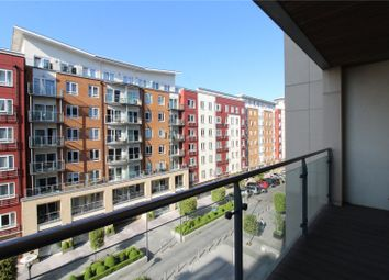 Thumbnail 1 bed flat to rent in Cavendish House, 6 Boulevard Drive, Colindale