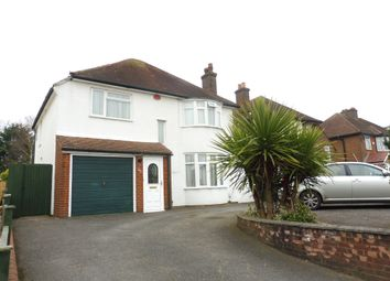 Thumbnail 3 bed detached house for sale in Cressex Road, High Wycombe