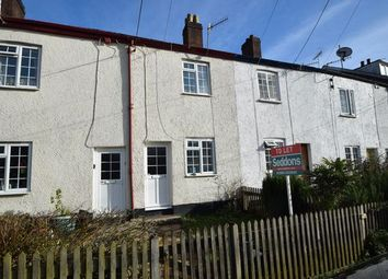 Thumbnail 2 bed cottage to rent in Park Terrace, Tiverton