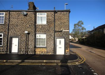Thumbnail 1 bed end terrace house for sale in Harridge Street, Shawclough, Rochdale, Greater Manchester