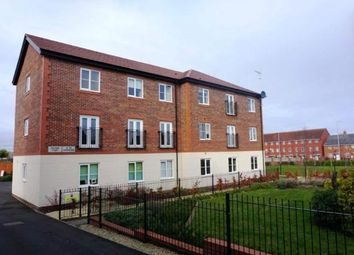 Thumbnail 2 bed flat to rent in Sorbus Avenue, Hadley