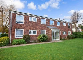 Thumbnail 2 bed flat for sale in Pevensey Garden, Worthing, West Sussex