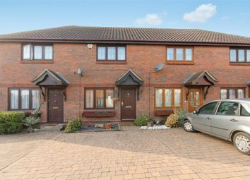 Thumbnail 1 bed terraced house for sale in Nicholson Grove, Wickford, Essex