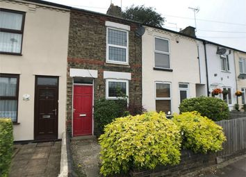 Thumbnail 2 bed terraced house to rent in River Lane, Peterborough, Cambridgeshire