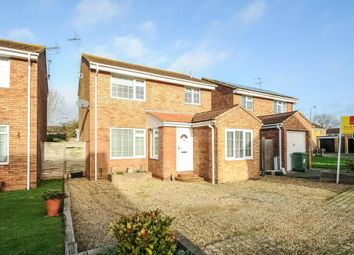 Thumbnail 3 bed detached house to rent in Gogh Road, Aylesbury