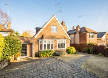 Thumbnail 5 bedroom detached bungalow for sale in Old Farleigh Road, South Croydon