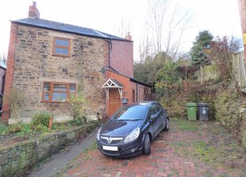 Thumbnail 2 bed detached house for sale in Rock Hill, Cefn Mawr, Wrexham