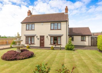 Thumbnail 3 bed detached house for sale in Broadgate, Weston, Spalding