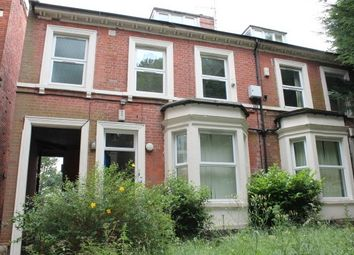 Thumbnail 2 bed flat to rent in Corporation Oaks, Nottingham