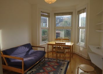 Thumbnail 1 bed flat to rent in Elmwood Road, Herne Hill