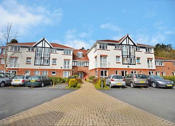 Thumbnail 1 bed flat for sale in Denehurst Court, Church Stretton