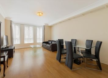 Thumbnail 1 bed flat for sale in Sandalwood Mansions, Stone Hall Gardens, London