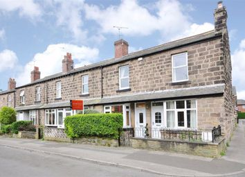 2 bed terraced house to rent in Willow Grove, Harrogate, North Yorkshire HG1