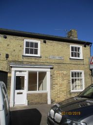 Thumbnail 3 bed terraced house to rent in Church Street, Somersham, Huntingdon