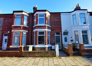 Thumbnail 2 bed terraced house for sale in Amery Grove, Birkenhead