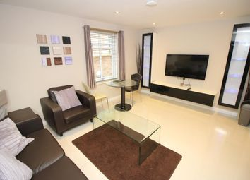 Thumbnail 1 bed flat to rent in Curzon Place, Gateshead Quays, Tyne & Wear