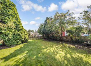 Thumbnail Land for sale in Build Plot Off Bonneywell Lane, Rainton, Thirsk, North Yorkshire