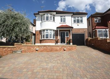 Thumbnail 4 bedroom detached house for sale in Newlands Road, Woodford Green