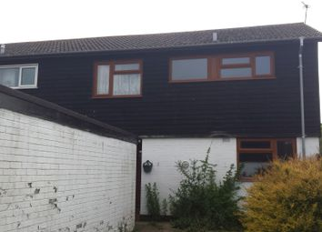 Thumbnail 3 bed end terrace house to rent in Sark Close, Dymchurch