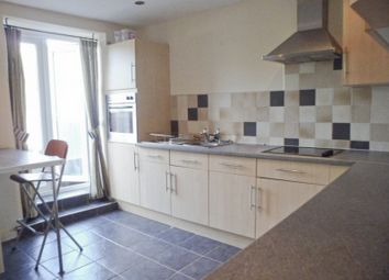 Thumbnail 3 bed terraced house to rent in Duffryn Street, Ferndale