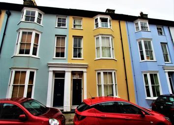 Thumbnail 8 bed property to rent in New Street, Aberystwyth