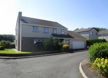 Thumbnail 4 bed detached house for sale in Rheda Close, Frizington