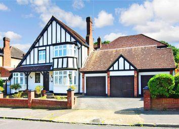 Nesta Road, Woodford Green, Essex IG8. 5 bed detached house