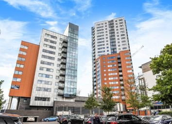Thumbnail 2 bedroom flat to rent in The Moresby Tower, Admirals Quay, Southampton