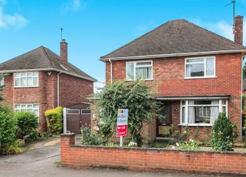 Thumbnail 3 bed detached house for sale in Charnwood Close, Peterborough, Cambridgeshire