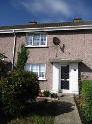 Thumbnail 3 bed terraced house for sale in 16 Central Avenue, Lisduggan, Waterford City, Waterford