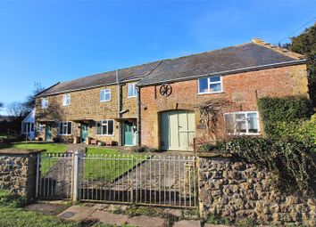 Thumbnail 4 bed detached house for sale in Dowlish Wake, Ilminster