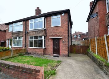 Thumbnail 2 bedroom shared accommodation to rent in Eccles Road, Swinton, Manchester