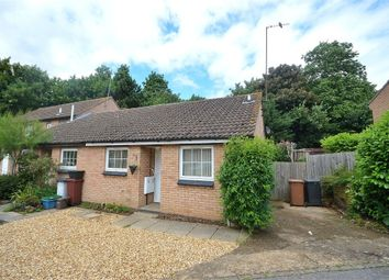 Thumbnail 2 bed semi-detached house to rent in Irondale Close, Danefield, Northampton