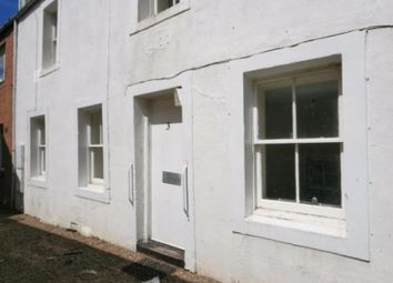 Thumbnail 1 bed flat for sale in Alma Place, Crieff, Perthshire