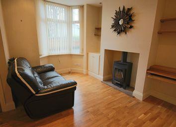Thumbnail 2 bedroom end terrace house for sale in Francis Street, Ashton-On-Ribble, Preston