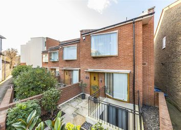 Thumbnail 3 bed property to rent in Grove Footpath, Surbiton