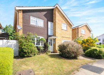 Thumbnail 4 bed detached house for sale in St. James Park, Chelmsford