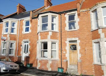 Thumbnail 4 bed terraced house to rent in Osborne Road, Swanage