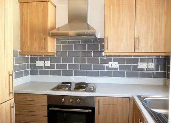 Thumbnail 1 bedroom flat to rent in Botchergate, Carlisle